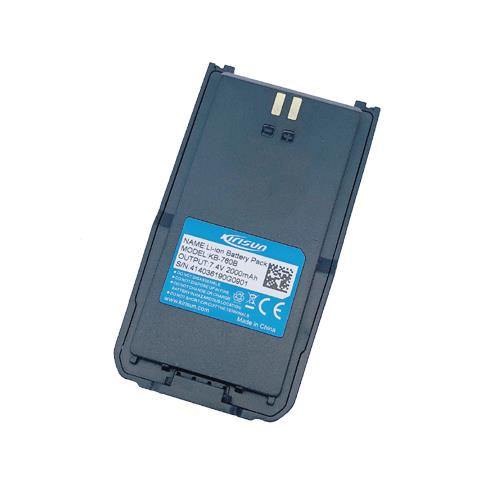 KNB-1200 Powerfull Battey Pack