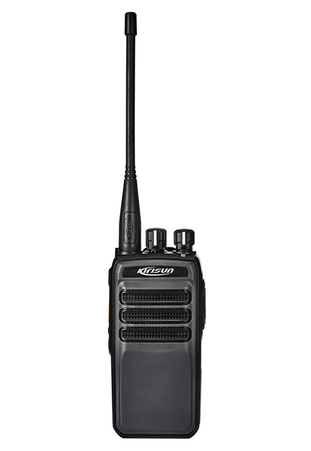 DMR Heavy Duty UL Explosion Proof Radio