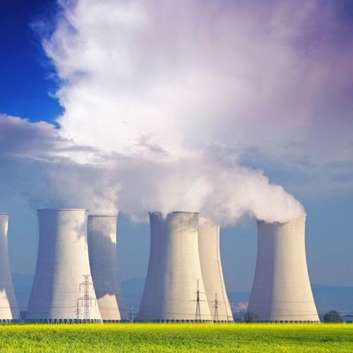 Power Plants Radio Communication Solutions
