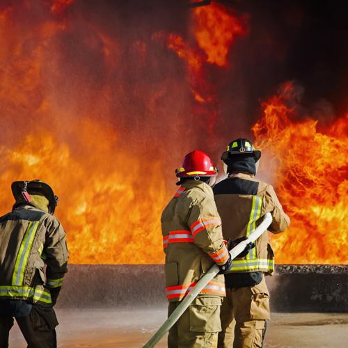 Firebrigade Radio Communication Solutions