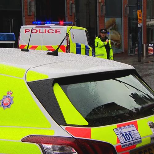 Police Radio Communication Solutions