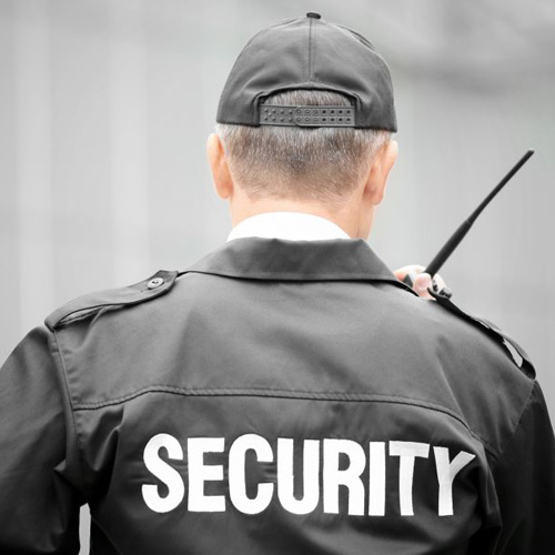 Private Security Radio Communication Solutions