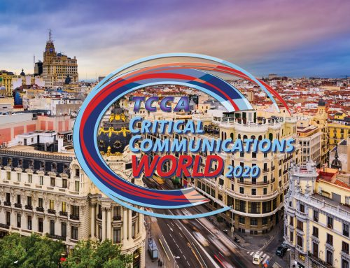 Critical Communications World 2020
