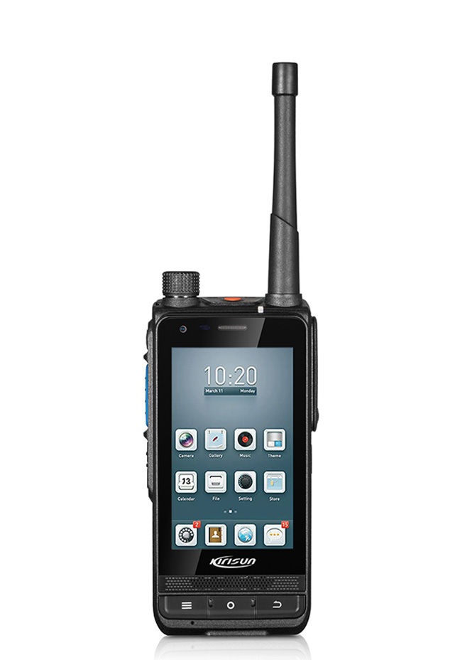 TD80 LTE + DME Multimode Radio