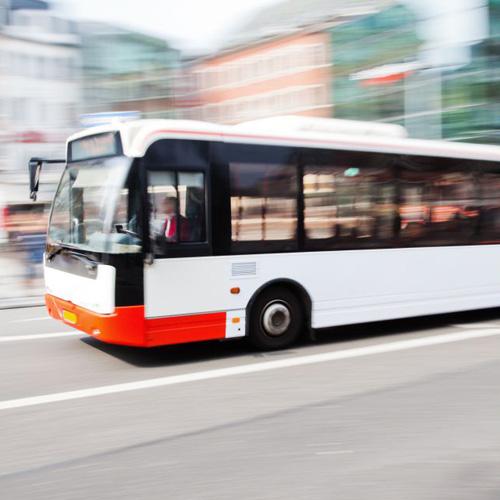 Bus Radio Communication Solutions