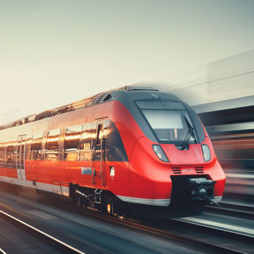 Railways Radio Communication Solutions