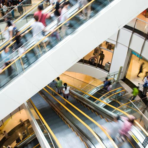 Mall Radio Communication Solutions