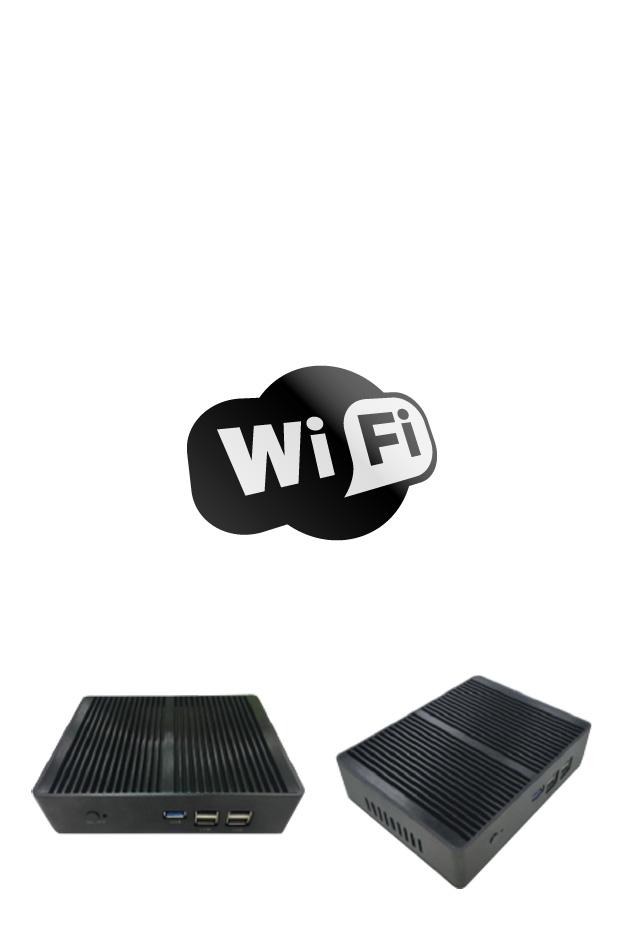 WRS50 | WRS100 | WRS200 Mini POC System
